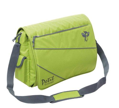 Petit Terraillon 9458 - Bolso cambiador, color verde