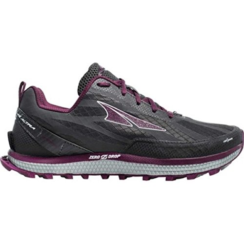 (アルトラ) Altra Footwear レディース ランニング?ウォーキング シューズ?靴 Superior 3.5 Trail Running Shoe [並行輸入品]