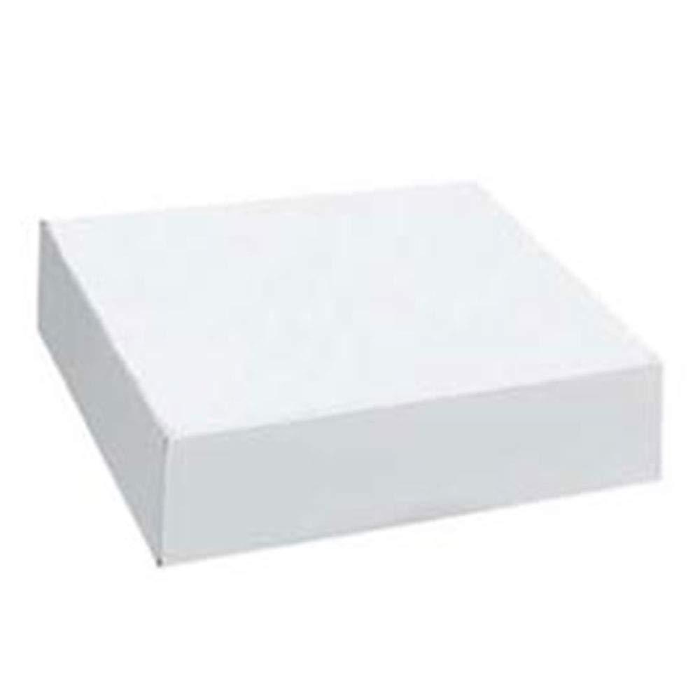 White Shirt Apparel Boxes - 19'' x 12'' x 3'' - Case of 50