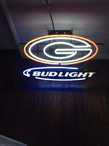 Neon Sign Bulldogs Georgia (QUEEN SENSE 20