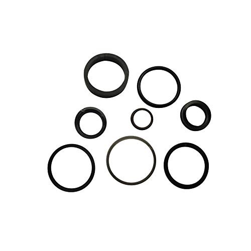 Complete Tractor 1701-1312 Steering Cylinder Packing Kit for Case/International Tractor (D148100 D83184)
