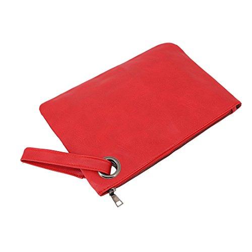 Pochette Bleu pour 9019 Red 90S femme bleu pwZC7dqqR
