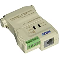 ATEN RS-232 TO RS-485/RS-422 Reversible Converter (Non Powered) IC485SN