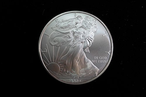 Silver Eagle Roll - 6