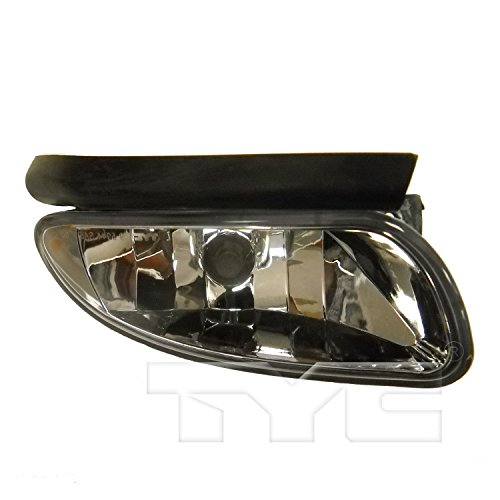 TYC 19-5943-00-1 Mercury Sable Right Replacement Fog Lamp