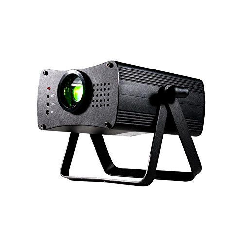 American DJ ANI-MOTION | Red Green Mini Laser Effects with IR Remote