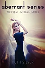 Aberrant Series: Aberrant, Moirai, Isaura Paperback