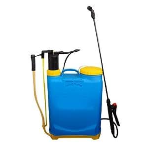 Knapsack - Spray de presión de 20 litros para jardín tipo mochila fumigación