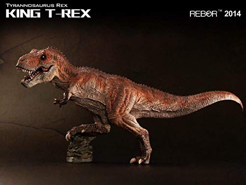 rebor 1/35 T-REX ティラノサウルス Tyrannosaurus by Rebor (Image #4)