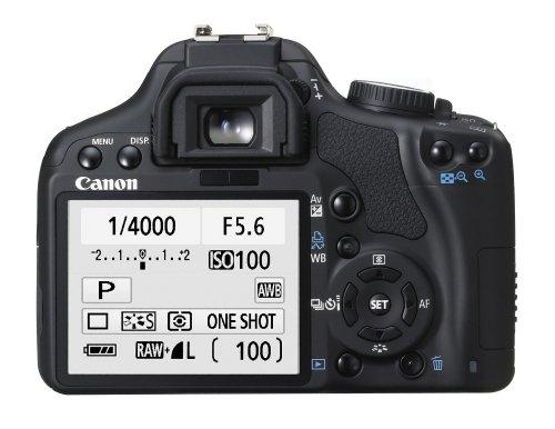 amazon com canon rebel xsi dslr camera with ef s 18 55mm f 3 5 5 6 rh amazon com canon rebel xs manual focus canon rebel xsi manual mode