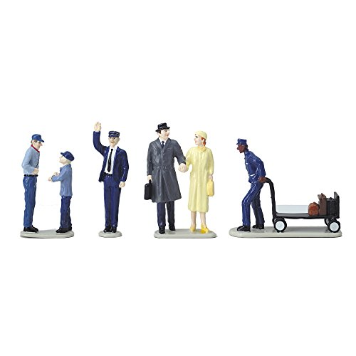 Lionel Passenger Station People Pack