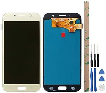 YHX-OU para 5.7 Samsung Galaxy A7 (2017) A720 a720 F Pantalla ...
