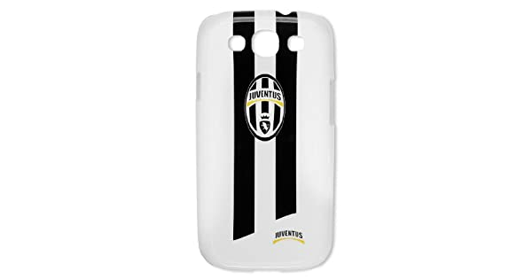 Amazon.com: Producto oficial FC Juventus móvil carcasa negro ...