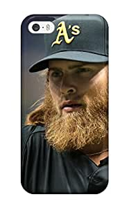 ashley dingman's Shop Hot U5N5H7YPK5IDBS9H oakland athletics MLB Sports & Colleges best iPhone 5/5s cases