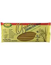 Rizopia Rice Pasta Organic Brown Rice Fettuccine, 454g