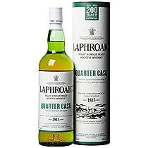 Laphroaig Quarter Cask Whisky Escocés - 700ml