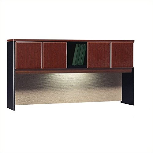 BBF Series A 72W Hutch by Bush