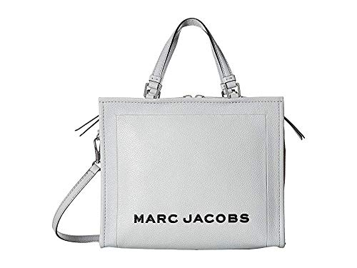 Marc Jacobs Women's The Box Shopper Bag, Swedish Grey, One Size (Best Marc By Marc Jacobs Bag)
