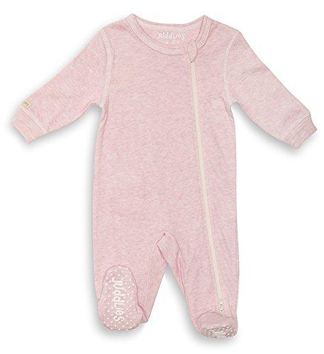 Juddlies Sleeper - Pink Fleck