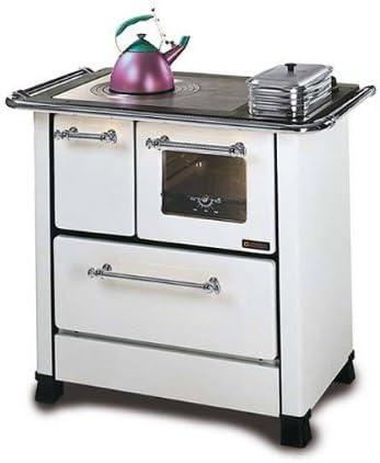Cucina A Legna Romantica 3 5 Amazon It Grandi Elettrodomestici