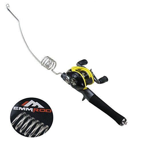 PQ-4C-WD Elastic rod Cork handle portable Rod Combo sensitive strong sea rod Fishing gear products fast transport