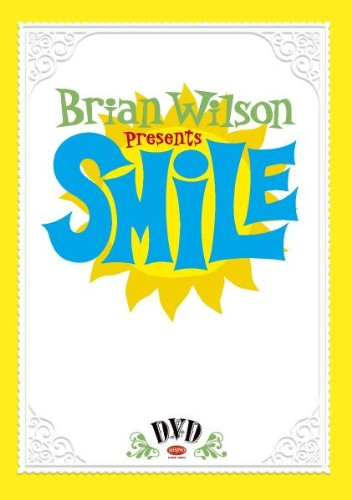 Brian Wilson presents Smile by Rhino Video