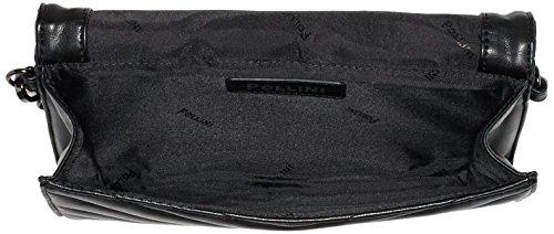Sac Bag Noir menotte Pollini Bag Pollini w84qUzHRtS