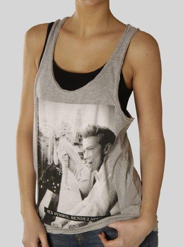 BOOM BAP WEAR - Camiseta sin mangas - para mujer