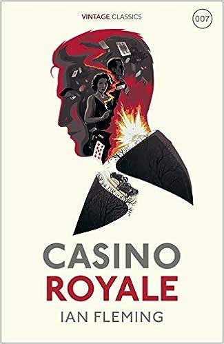 Джеймс бонд казино рояль скачать книгу фильмы про ограбления казино смотреть