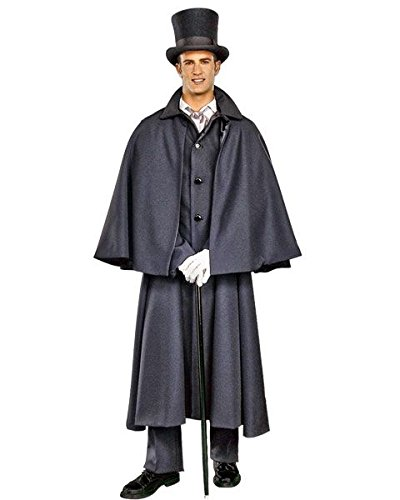 - Adult Dicken's Frock Large