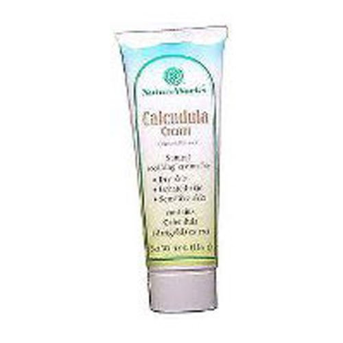 - Natureworks Calendula Cream 4 Ounces ( 6 Pack )