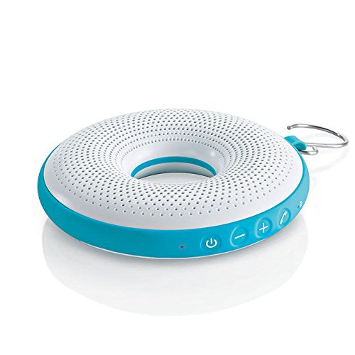 Brookstone Floating Waterproof Bluetooth Speaker product image