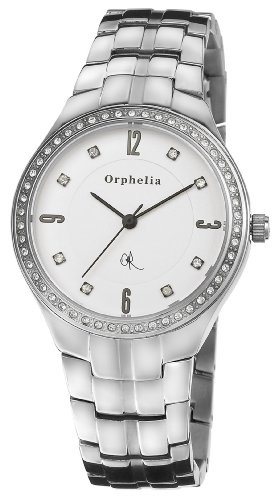 Orphelia OR22270318 - Women's Watch, Stainless Steel, Silver Color