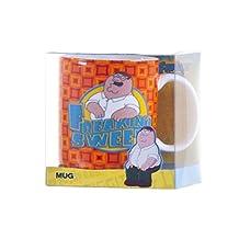 Family Guy Mug & Coaster Set
