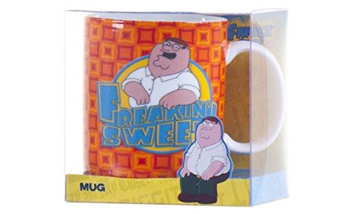 Family Guy Mug & Coaster Set - Family Guy Mug Shopping Results