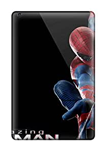Ipad Case - Tpu Case Protective For Ipad Mini- New Spider Man Movie 4566715I26956942
