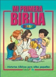 Download Mi primera Biblia de mano PDF