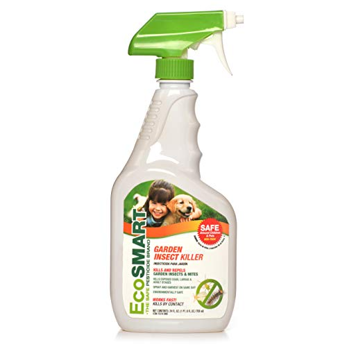 EcoSMART Garden Insect Killer, 24 oz. Ready-to-Spray Bottle