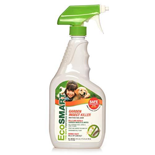 EcoSMART Garden Insect Killer, 24 oz. Ready-to-Spray Bottle (Garden Killer Insect Ecosmart)