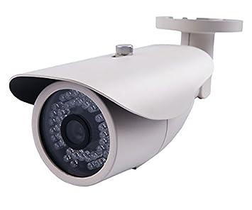 Grandstream Networks GXV3672_HD Cámara de seguridad IP Exterior Bala Negro 1920 x 1080Pixeles - Cámara de