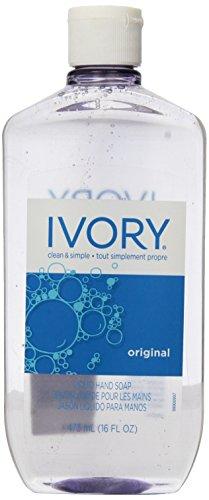 Ivory Liquid Hand Soap Refill - 2