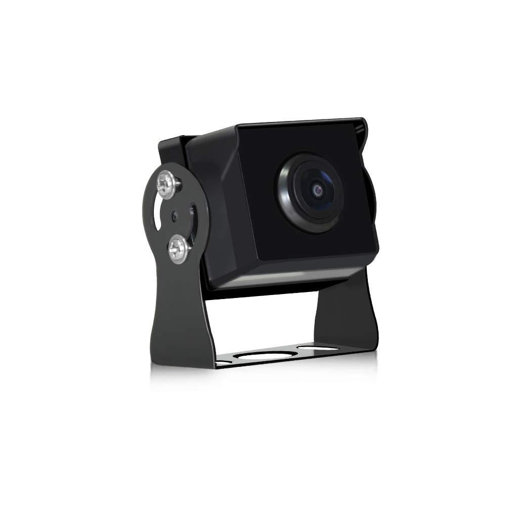 HD1080P Rear View Waterproof Wired Backup Camera for Trucks Trailer Van RV Bus NO Monitor Single Camera