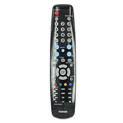 Samsung BN5900684A (P/N: BN5900684A) TV Remote Control (NEW)