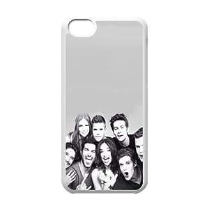 Teen Wolf iPhone 5c Phone Case YSOP6591482685341