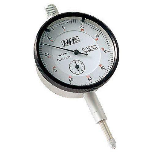 0 10 mm dial indicator - 3