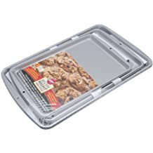 Wilton Recipe Right 3-Piece Cookie Pan Set