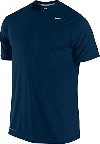 Nike Mens Legend Dri-FIT T-Shirt, XXL, Dark Obsidian Blue