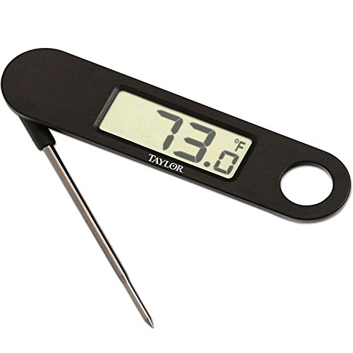 Taylor 1476 Comp FLD Thermometer product image