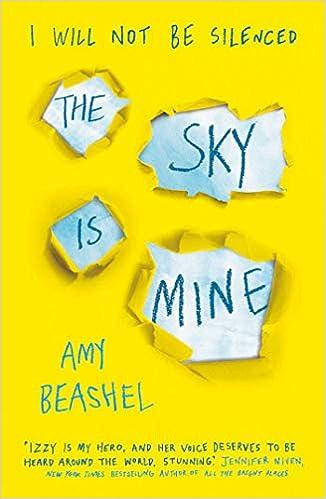 The Sky is Mine: Shortlisted for the Bristol Teen Book Award, 2020: Amazon.es: Beashel, Amy: Libros en idiomas extranjeros