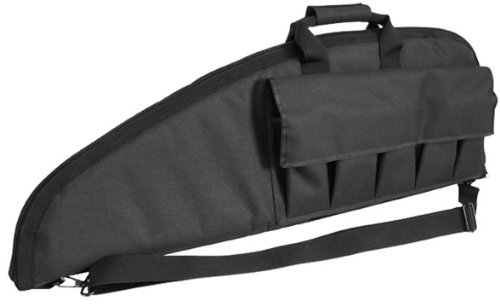 VISM by NcStar Gun Case (38″L X 13″H)/Black (CV2907-38), Bags Central